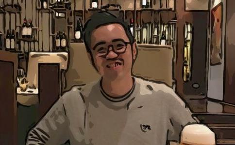 タケトラの自己紹介