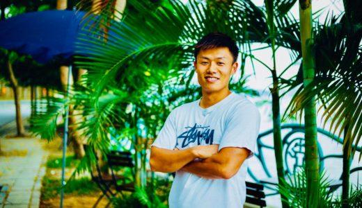 筋トレ好きの日本人起業家!ベトナムで多数の事業を手掛けるトニーさんを紹介!